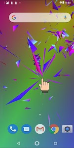 screenshot of Firework Game version 1.10