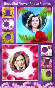 screenshot of Photo Frames version 6.26