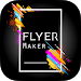 Download Flyers: Poster Maker, Graphic Design With Template 33.0 APK