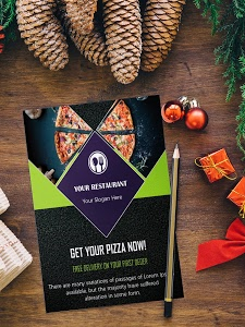 screenshot of Flyers, Posters, Adverts, Graphic Design Templates version 27.0