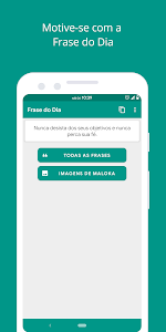 screenshot of Frases de Maloka version 5.0.2-changes