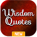 Wisdom Quotes: Words of Wisdom