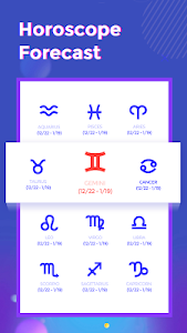 screenshot of Future Time - Aged Cam,Palm Read,Psychic Advisor version 1.2.1