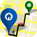 GPS Route Finder - GPS Tracker