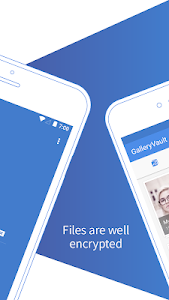 screenshot of Gallery Vault - Hide Pictures And Videos version 3.8.3