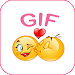 Gif Love Sticker