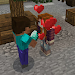 Girlfriend Mod for Minecr