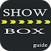 Guide for show Movie box TV