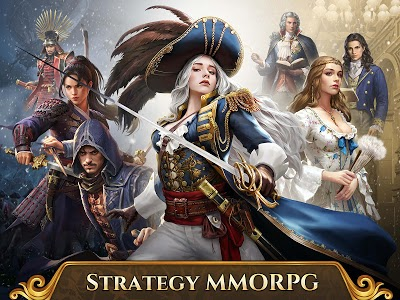 screenshot of Guns of Glory: Build an Epic Army for the Kingdom version 5.3.0