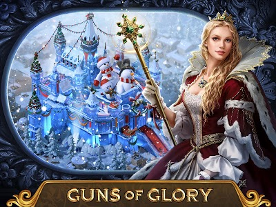 screenshot of Guns of Glory: Build an Epic Army for the Kingdom version 4.9.0