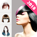 Download Hairstyle Changer 2018 - HairStyle & HairColor Pro 1.41 APK