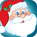 Happy Christmas Story With Toys & Santa