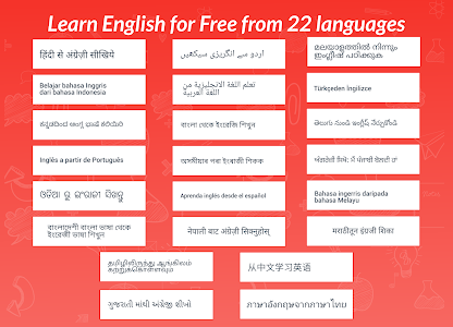 screenshot of Hello English: Learn English version 625