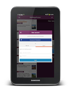 screenshot of HolidayPirates version Varies with device