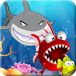 Cover Image of Download 🐠 Hungry Piranha 2.2.4 APK