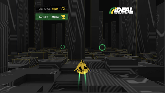 screenshot of Ideal Electrical iRacer version 1.01