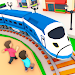 Download Idle Sightseeing Train - Game of Train Transport 1.1.0 APK