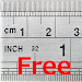 Inches - Metric Converter Free