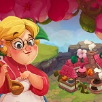 Cover Image of Download Jacky's Farm: Match-3 Adventure 1.3.5 APK