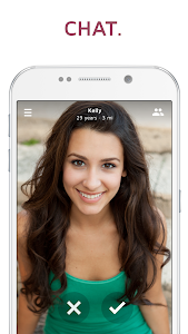 screenshot of JAUMO Dating – Find Your Someone version 6.3.4