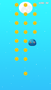 screenshot of Jelly Bounce version 3