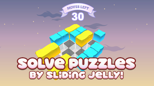 screenshot of Jelly Town version 1.03