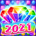 Cover Image of Download Jewel Hunter - Match 3 Games 3.22.16 APK