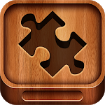 Cover Image of Download Jigsaw Puzzles Real 7.1.5G APK