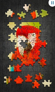 screenshot of Jigty Jigsaw Puzzles version 3.9.0.157