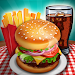 Kitchen Craze: Food Restaurant Chef Cooking Games