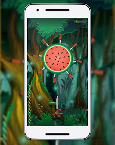 screenshot of Knife Out Game version 2.4
