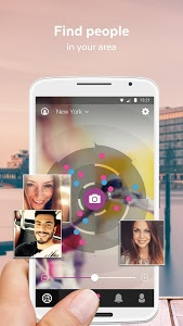 Chat booster lovoo