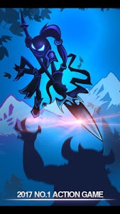 screenshot of League of Stickman: (Dreamsky)Warriors version 5.4.2
