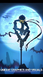 screenshot of League of Stickman - Best action game(Dreamsky) version 5.8.7