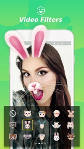 screenshot of Tumile - Meet new people via free video chat version 03.01.32.001