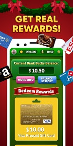 screenshot of Lucky Scratch Canada WIN MONEY - it's a LUCKY DAY version 36.0.0