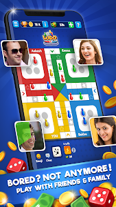 screenshot of Ludo Club - Fastest Ludo - King of Ludo version 1.0.102