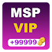 Download MSP Vip Tips & Starcoins Guide 1.0 APK