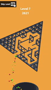 screenshot of Maze Rotate version Varies with device