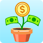 Download Download Merge Money – I Made Money Grow On Trees APK                         VGames Studios                                                      3.8                                                               vertical_align_bottom 1M+ For Android 2021