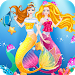 Download Mermaids Makeover Salon  APK