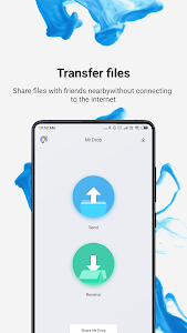 screenshot of File Manager : free and easily version V1-190128