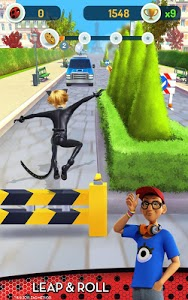 screenshot of Miraculous Ladybug & Cat Noir - The Official Game version 4.4.60