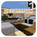 Download Mod Decoration for MCPE 1.0.11 APK