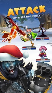 screenshot of Monster Legends version 4.6