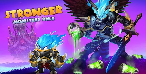 screenshot of Monster Legends - RPG version 5.2.5