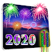 Download New Year Fireworks 2020 1.1 APK