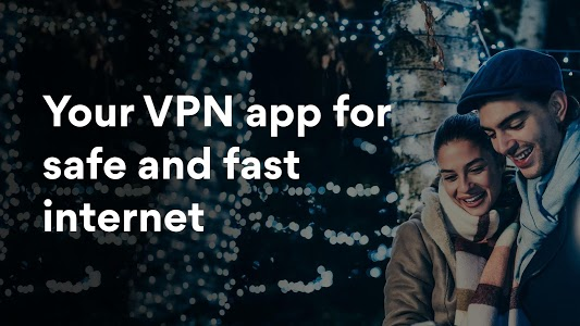screenshot of NordVPN: Best VPN Fast, Secure & Unlimited version Varies with device
