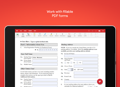 screenshot of OfficeSuite : Free Office + PDF Editor version 9.9.15125