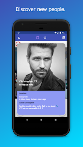screenshot of Oneline - Gain an Edge on Dating - New! version Varies with device